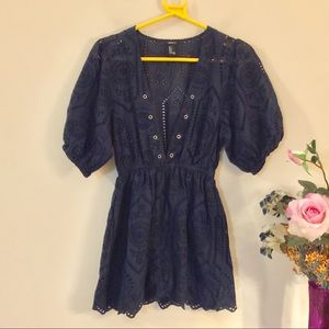 Forever 21 Dress!! Size-S